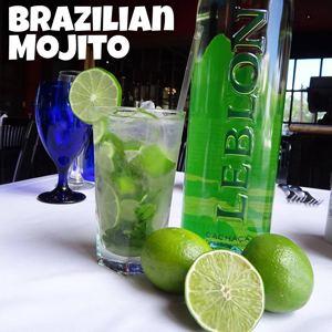 Brazilian Mojito