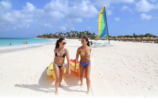 Divi & Tamarijn Aruba All Inclusive Summer Getaway