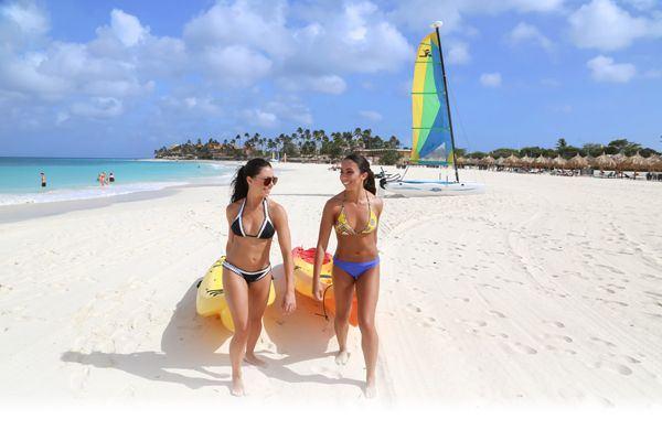 Aruba hotel specials specials on accommodations for Divi aruba and tamarijn aruba