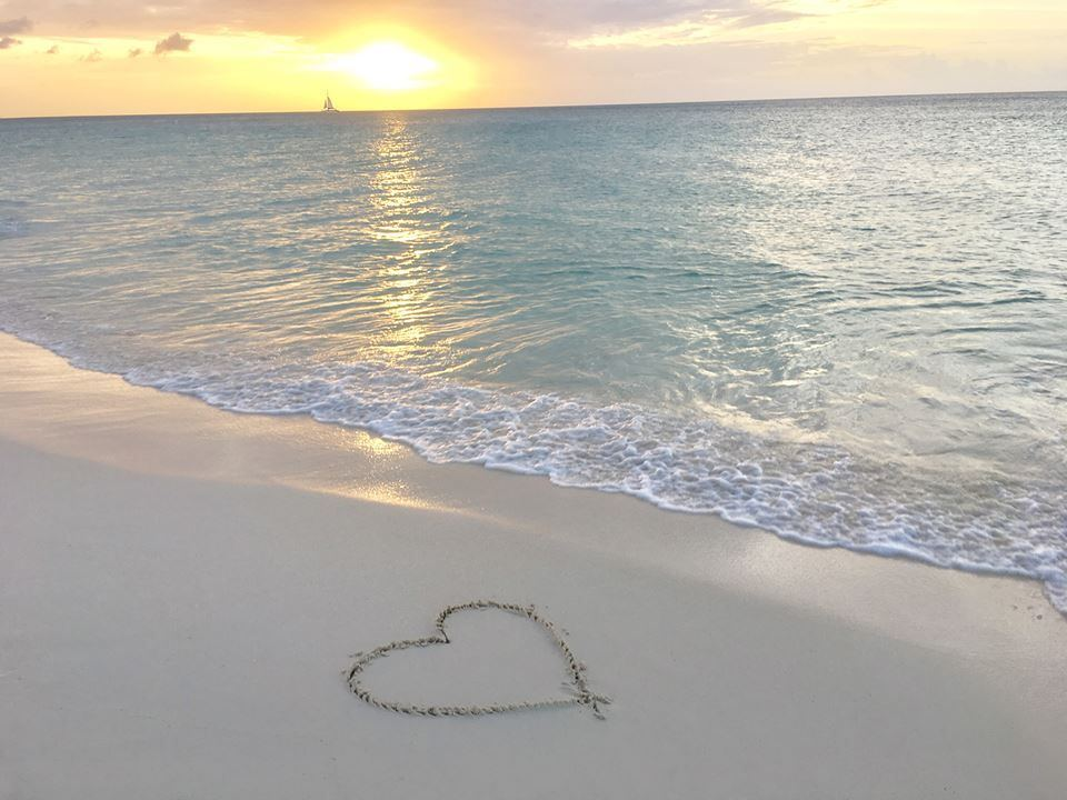 Aruba Marriott Resort Romance Bliss Package