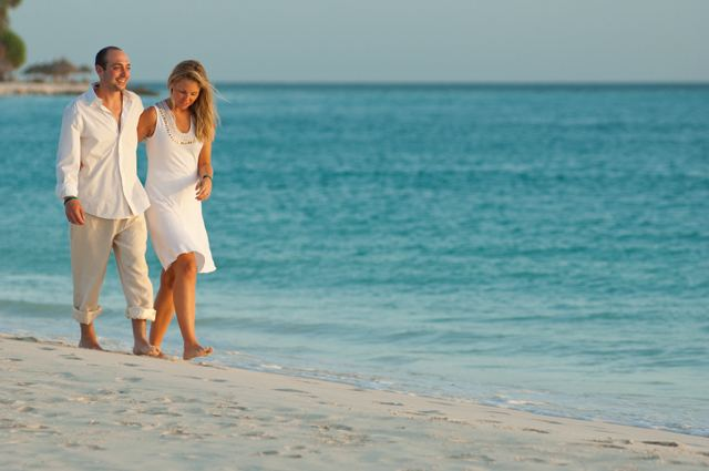Divi All Inclusive's Romance Package