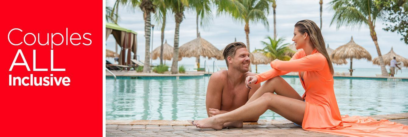 Holiday Inn Romantic Couples All Inclusive
