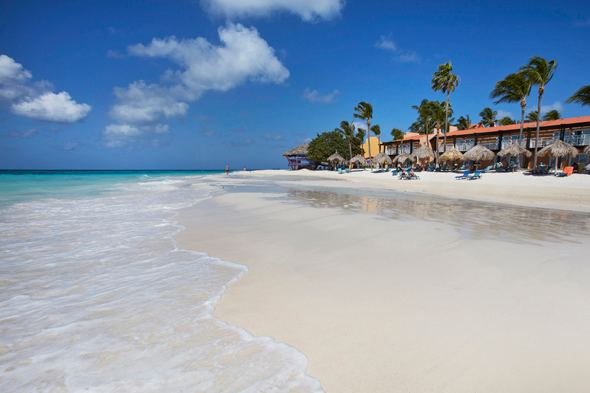 Divi & Tamarijn Aruba All Inclusive Kick Off Fall Season