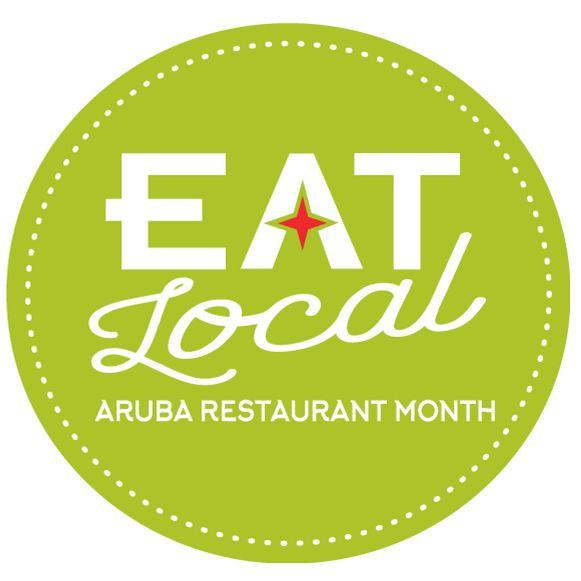 Eat Local Aruba Restaurant Month
