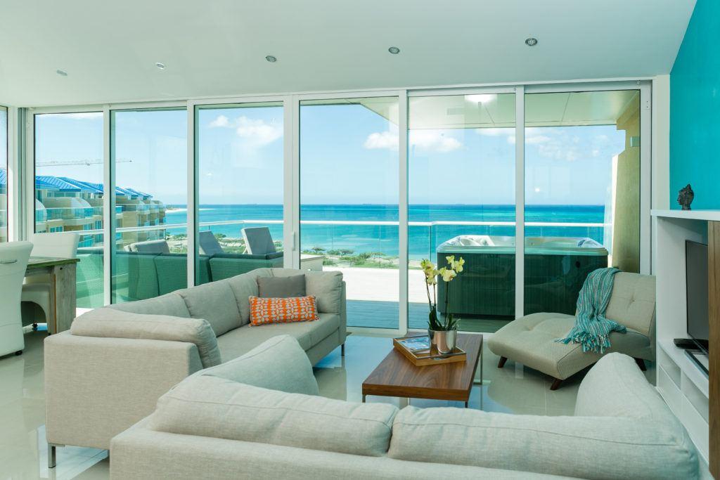 Blue Residences Aruba - Spring Break Family Special