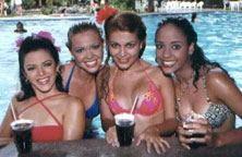 Carolina Raven 1999