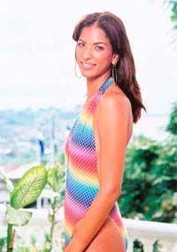 Rachelle Oduber 2002