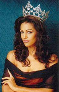 Tamara Scaroni 2000