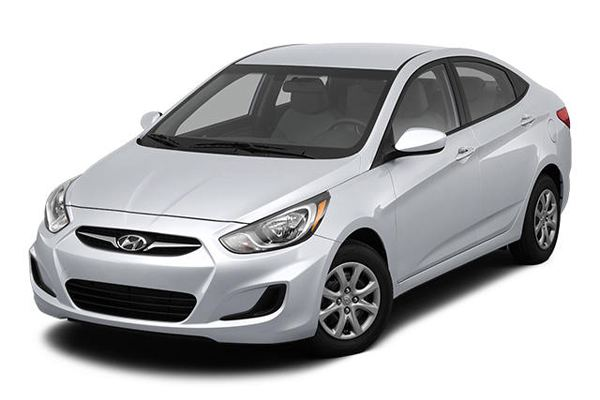 Amigo Car Rental Hyundai Accent Special