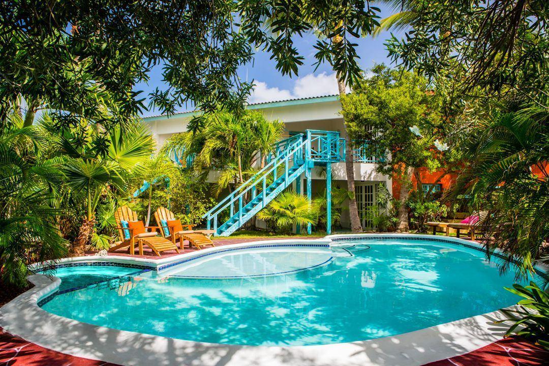 Boardwalk Hotel Aruba's June Promotions
