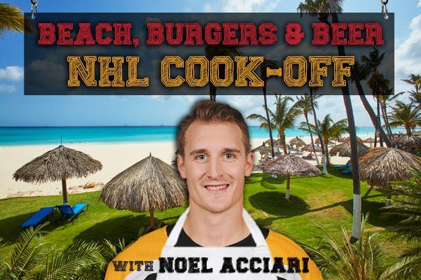 Divi Aruba All Inclusive's NHL Cook-Off Sweepstakes