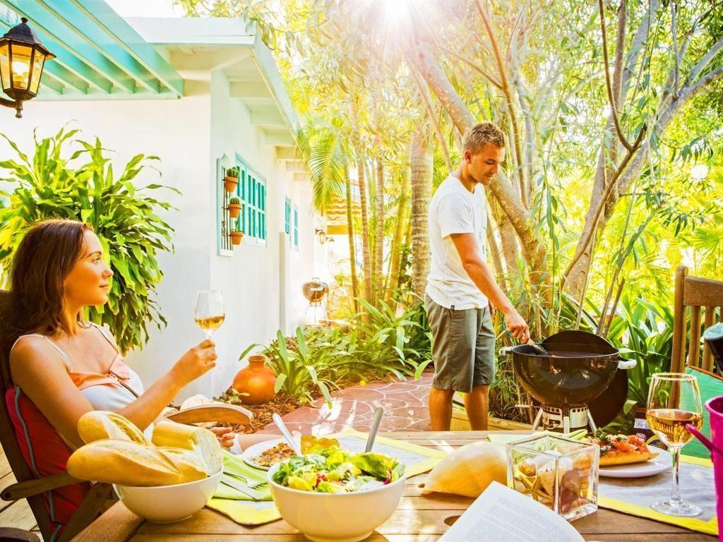 Boardwalk Hotel Aruba's August Promotions