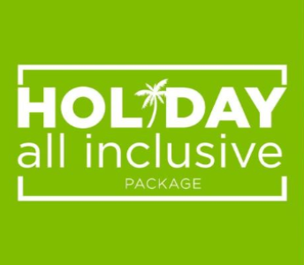 Add On - Holiday All Inclusive Package