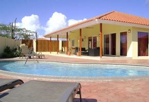 Aruba Vacation Homes For Rent