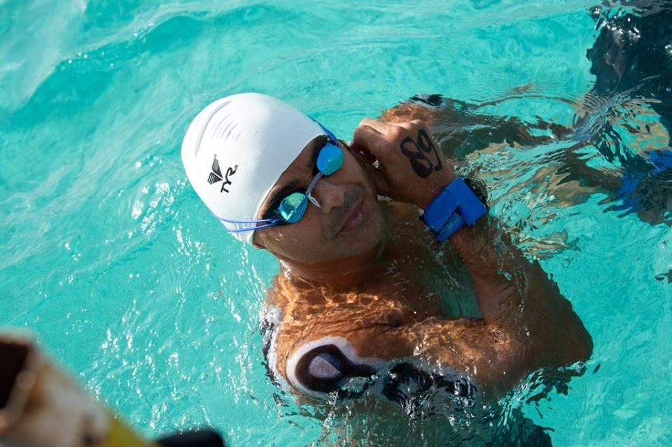 Betico Croes Open Water Championship by Aruba Swimming Federation