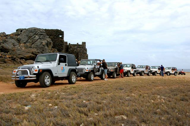 El Tours Jeep Tours