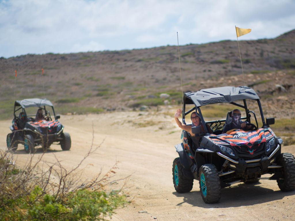 ABC Tours UTV Adventure