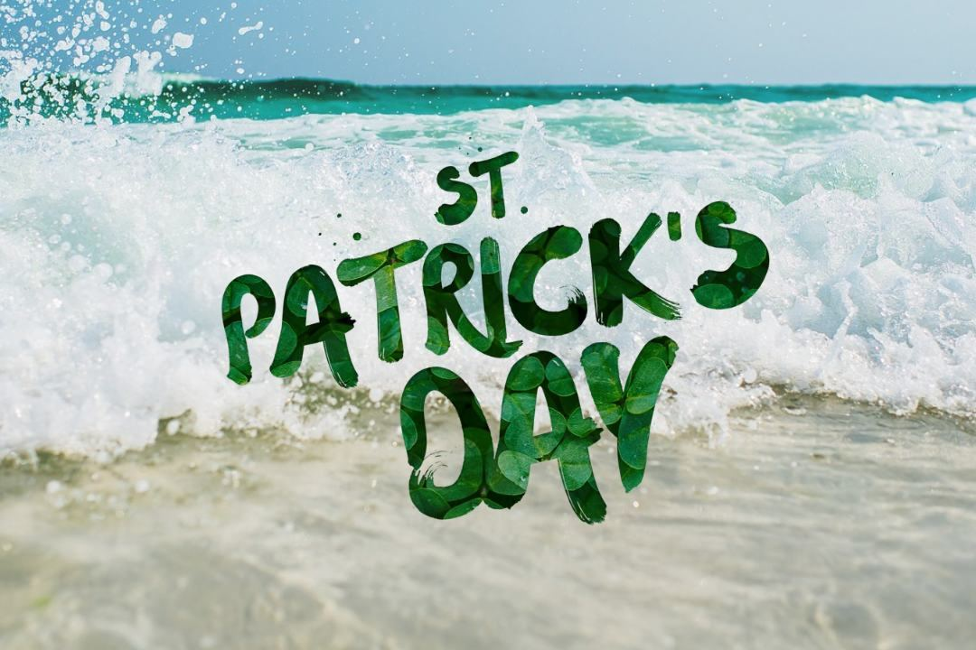 Saint Patrick's Day Celebration in Aruba