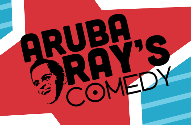 Aruba Ray's Comedy Show - November & December 2019