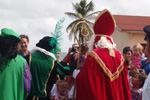 Sinterklaas Celebrations in Aruba