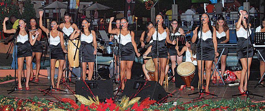 Aruba Events Aruba Christmas Celebrations Visitaruba Com