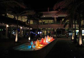 Palm Beach Plaza Mall