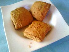 Mancaron (Coconut Macaroon)