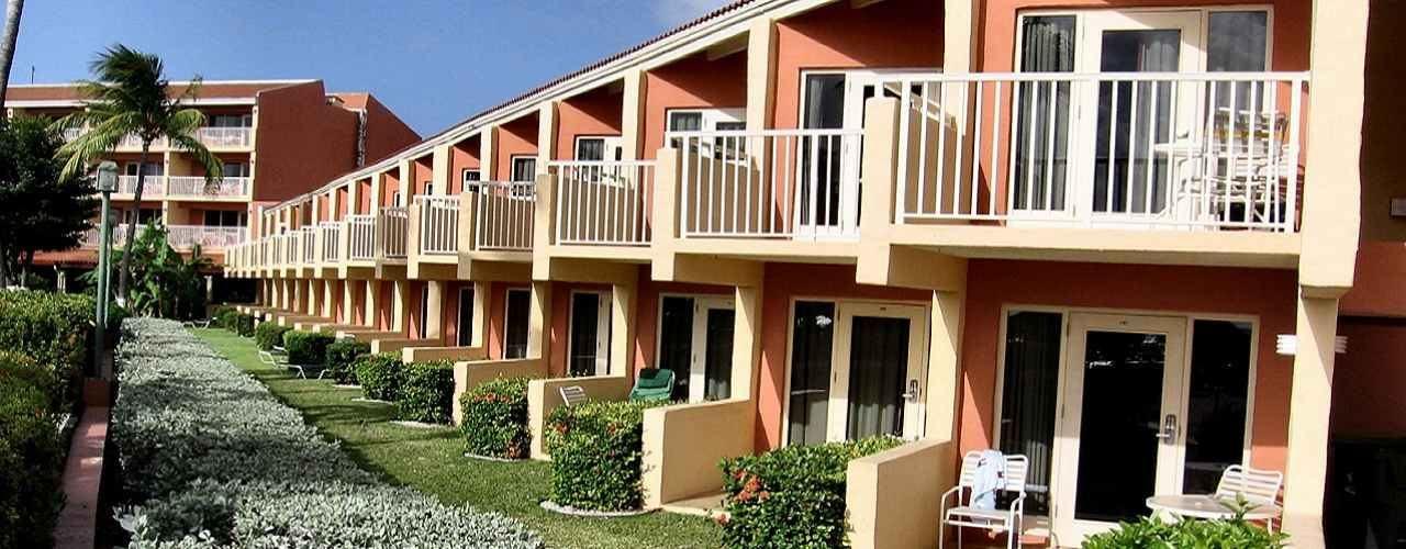 Aruba Beach Club Resort