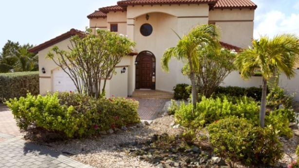 Villa at Tierra del Sol