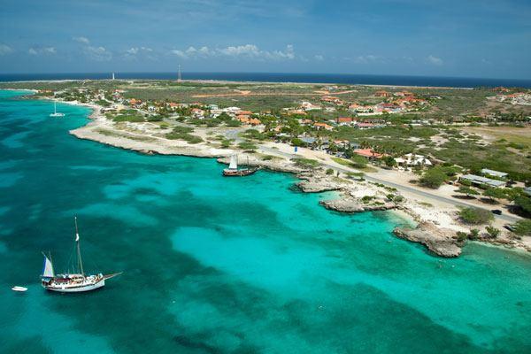 Aruba Facts