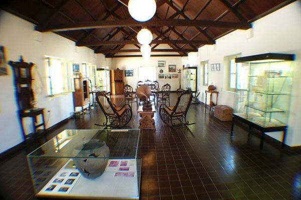 Fort Zoutman / Historical Museum