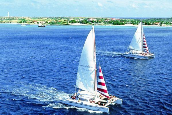Sail & Snorkel Tours