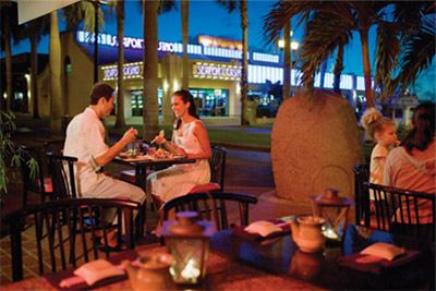 VisitAruba Plus Restaurant Offers