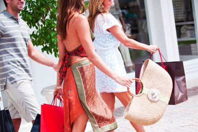 VisitAruba Plus Shopping Offers