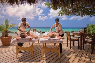 VisitAruba Plus Spas, Health & Beauty Offers
