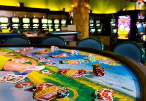 Hyatt Regency Casino