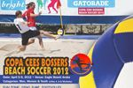The Copa Cees Bossers 15th Annual Tournament