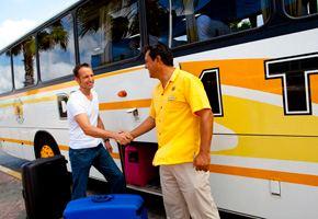 De Palm Airport Transportation