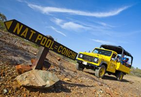 De Palm Off Road Safaris