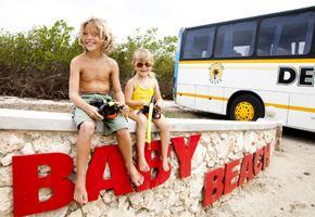 De Palm Island Tours Aruba