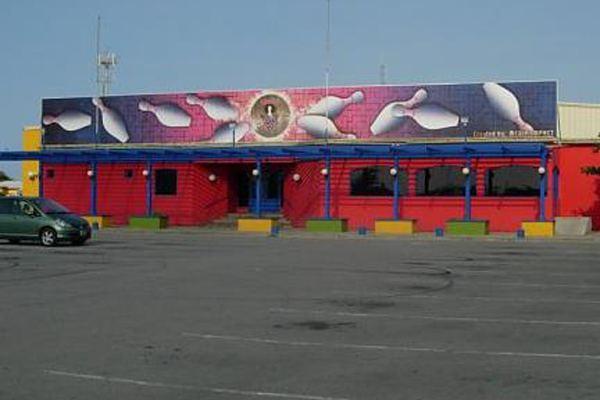 Eagle Bowling Palace