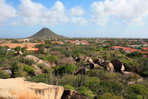 Aruba National Park Tours