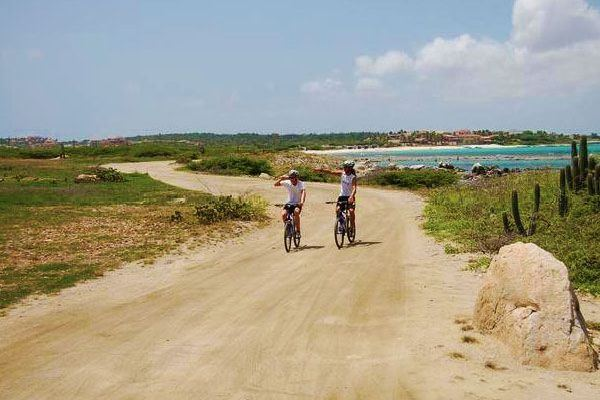 Aruba Active Vacations