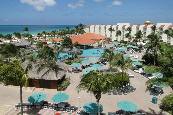 La Cabana Beach and Racquet Club