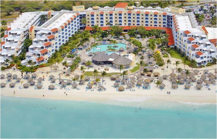 Aruba Timeshares Timeshare Resorts Visitaruba Com