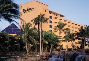 Radisson Aruba Resort, Casino & Spa