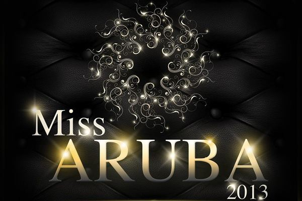 Miss Aruba Pageant 2013