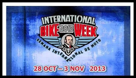 3rd annual international bike
