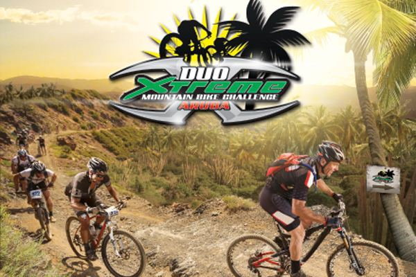 ArubaDuo Extreme Mountain Bike Challenge