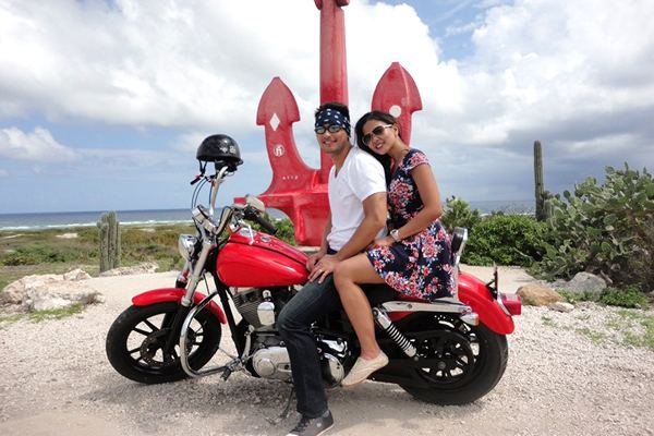 Aruba Island Tours